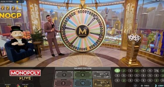 Emu casino live dealer