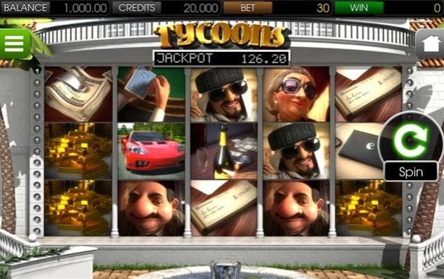 Emu casino review-mob-tycoons-pokie