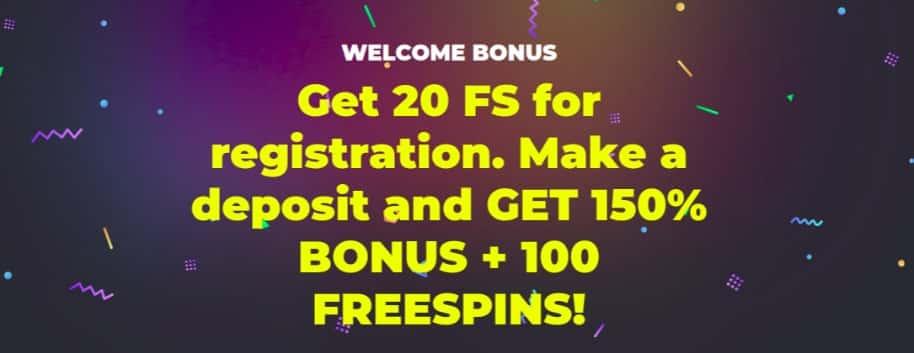 Joo Casino Review - No Deposit Bonus