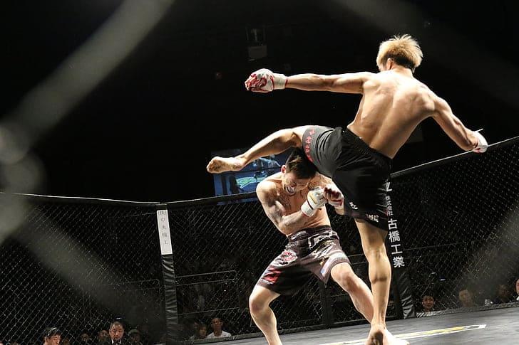 มารู้จักกับ MMA