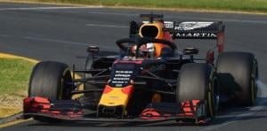 formular1 car