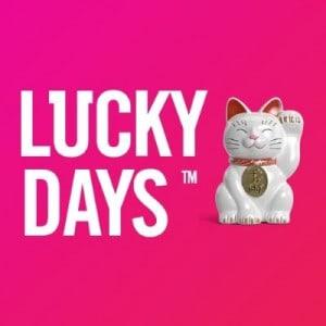 Lucky Days คาสิโน
